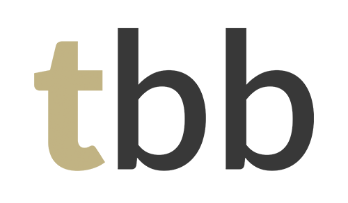 tbb content section logo