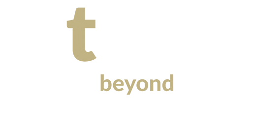 Thriving Beyond Belief Footer Logo