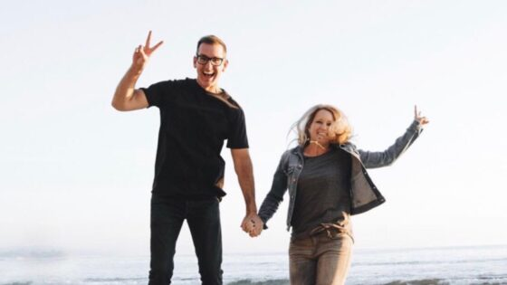 Mike and Jennifer Foster on Thriving Beyond Belief with Cheryl Scruggs