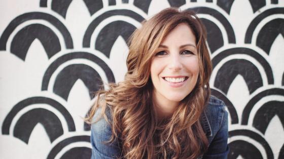 109 Melanie Shankle on Thriving Beyond Belief with Cheryl Scruggs