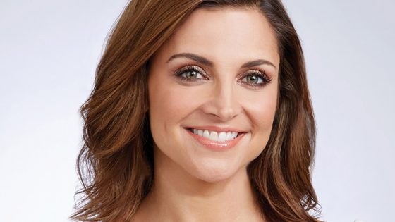 Paula Faris on Thriving Beyond Belief with Cheryl Scruggs