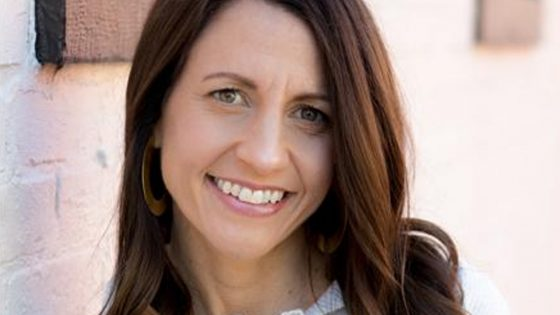 Sara Hagerty on Thriving Beyond Belief with Cheryl Scruggs