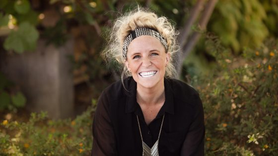 Megan Fate Marshman on Thriving Beyond Belief with Cheryl Scruggs