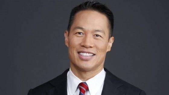 Richard Lui on Thriving Beyond Belief with Cheryl Scruggs