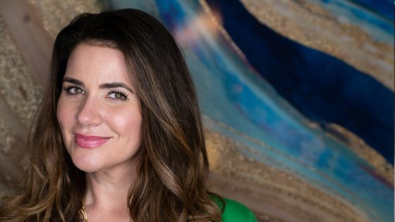 Tara Leigh Cobble on Thriving Beyond Belief with Cheryl Scruggs