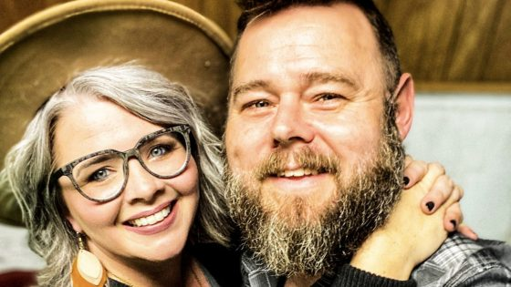 Todd & Brooke Tilghman on Thriving Beyond Belief with Cheryl Scruggs