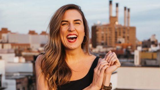 Kat Harris on Thriving Beyond Belief with Cheryl Scruggs